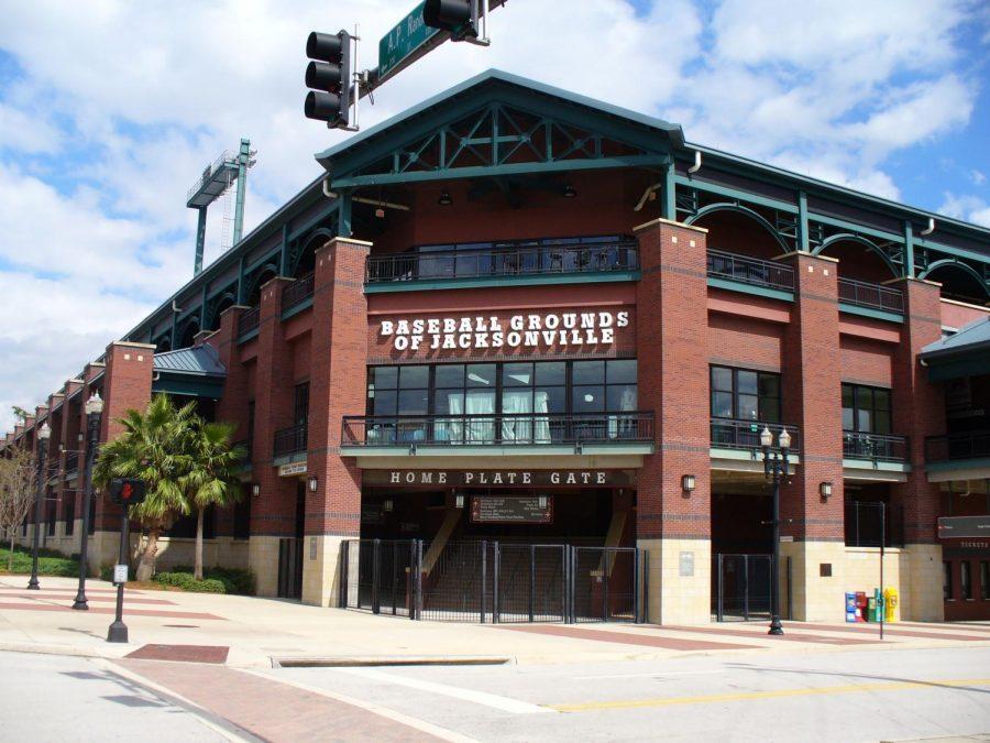 Minor League Baseball season cancelled; Jumbo Shrimp look towards 2021