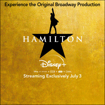 New trailer for Hamilton film