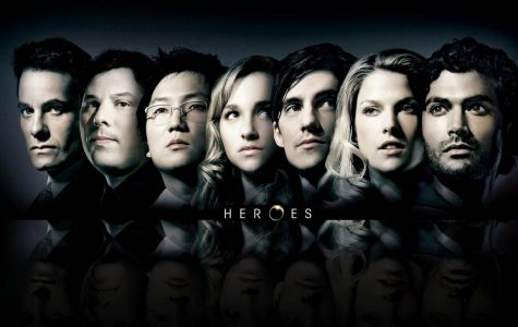 Blast from the Past: Heroes