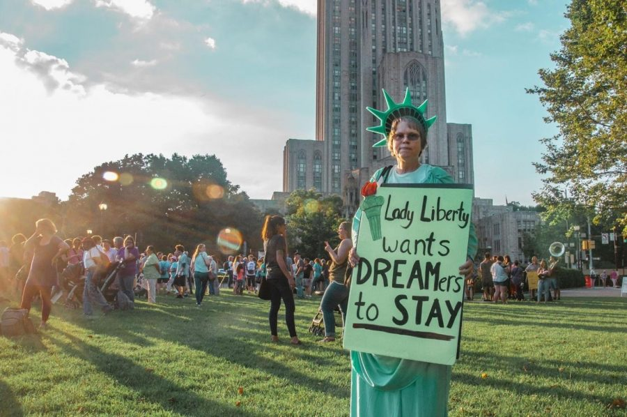 Royalty free photo from unsplash.com - DACA recipients, or Dreamers, are often highly integrated members of society. Ending the DACA program would be devastating for millions of people.