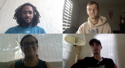The Walk-Ons talk recent Jacksonville protests and journalism in 2020