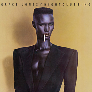 "Album review: ""Nightclubbing"" by Grace Jones"