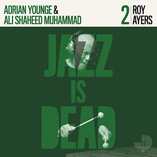 Album Review: Roy Ayers JID002 by Adrian Younge, Ali Shaheed Muhammad, and Roy Ayers