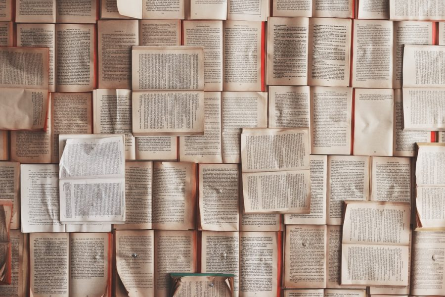 Fiction and poetry on antiracism and similar topics