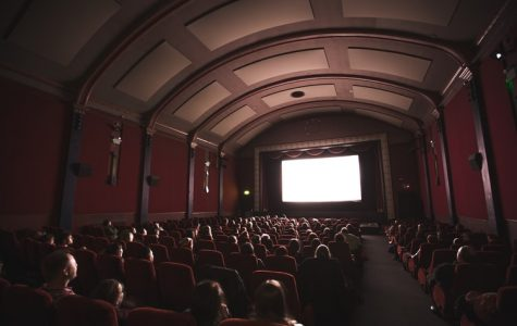 The future of movie theaters amid COVID-19