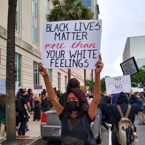Photo courtesy of Sonya Hanlin - scenes from Jacksonville
