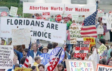DeSantis signs abortion parental consent bill into law