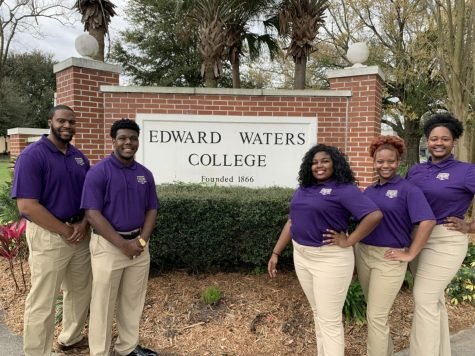 Edward Waters College on its way to becoming a university