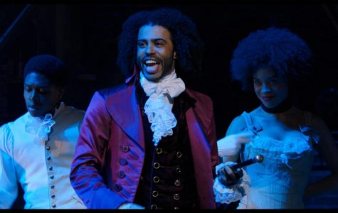 Broadway's Hamilton on Disney Plus review