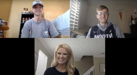 The Walk-Ons talk reporting during a pandemic, Texas Tech sports, and demons