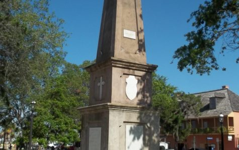 38 descendants of Confederate soldiers and generals file lawsuit to preserve monument