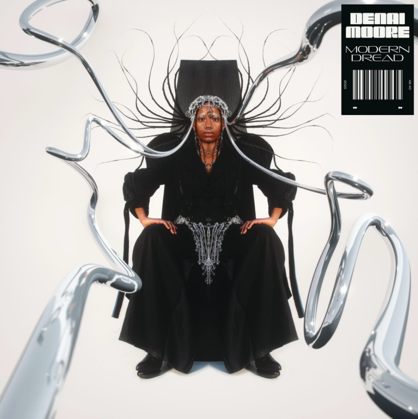 Album review: Modern Dread by Denai Moore