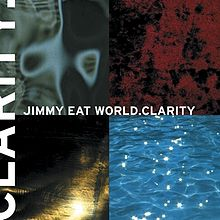 "Album review: ""Clarity"" by Jimmy Eat World"