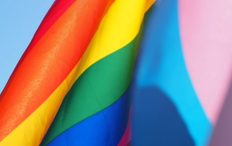 LGBT Resource Center on keeping up with students; HRO recently updated