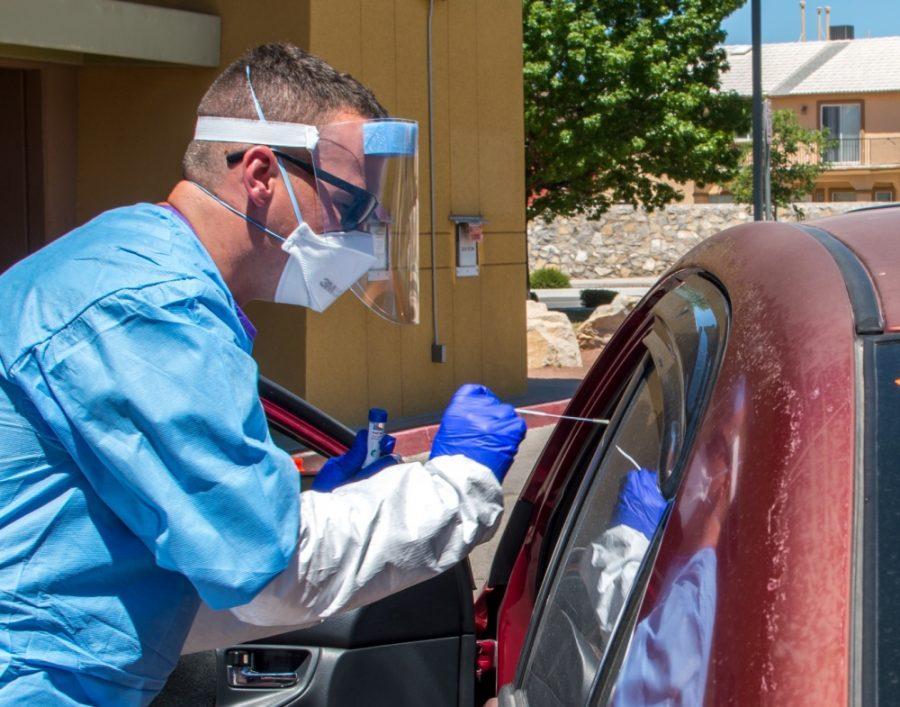 Jacksonville gets three new COVID-19 testing sites