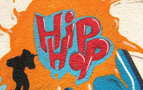 From five-fingered rings to five-inch nails: the progression of women in hip hop
