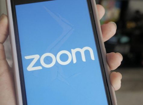 """Get your """"Zooming"""" right: five rules to abide by for video meetings"""