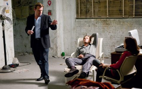 Originally released in 2010, Inception was a big risk for Christopher Nolan who directed the Batman Trilogy and films like Memento and The Prestige