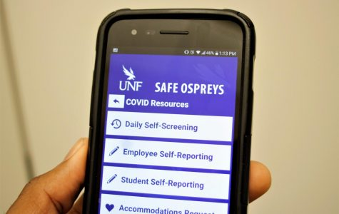 How to use the Safe Ospreys App