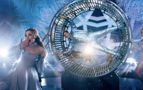 Movie review: Eurovision Song Contest: The Story of Fire Saga