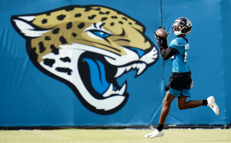 NFL schedules revealed; Jaguars have tough road ahead
