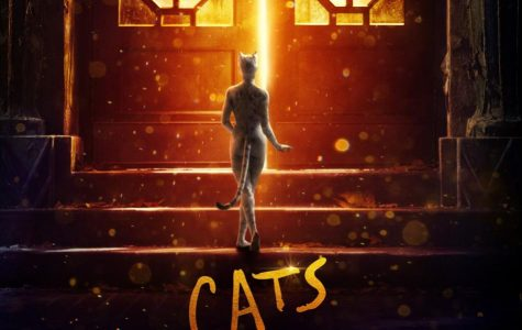 'Cursed Films' reviews Cats (2019)