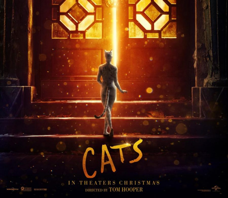 'Cursed Films' reviews Cats (2019)