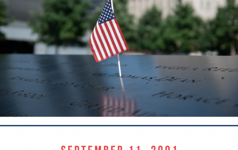 Remembering Sept. 11, 2001
