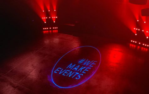 Fine Arts Center to light up red tonight in support of proposed act