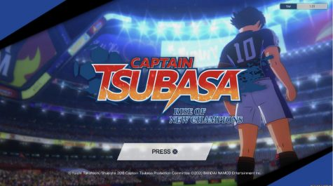 """Review of """"Captain Tsubasa: Rise of the New Champions"""""""