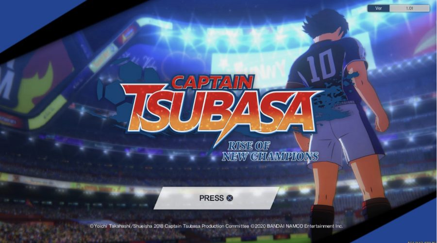 "Review of ""Captain Tsubasa: Rise of the New Champions"""