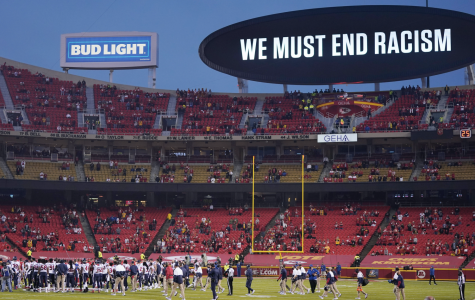 Chiefs defeat Texans 31-20 as NFL season starts with strong messages of social justice