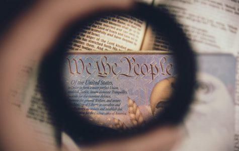 Constitution (Photo courtesy of Anthony Garand)
