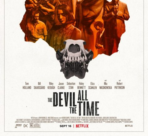 "Spoiler-free review of ""The Devil All the Time"""