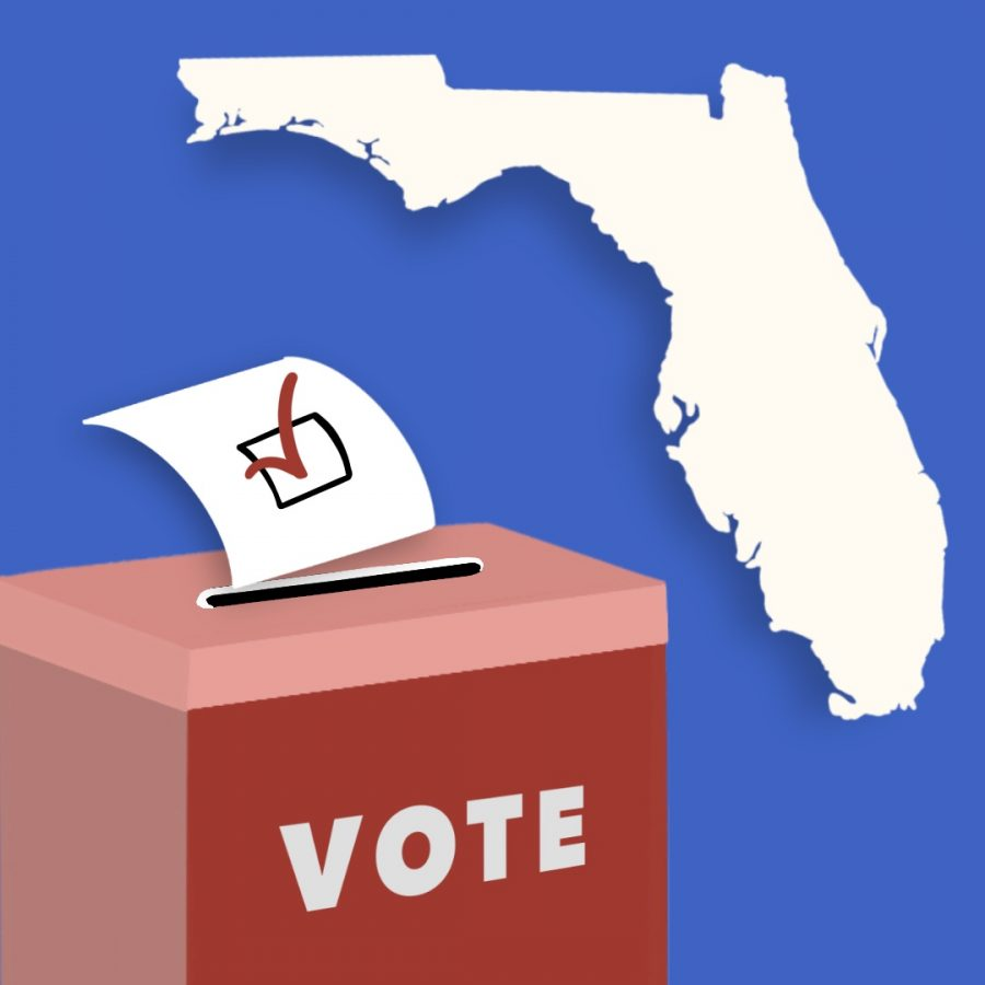 State of the Race: Florida