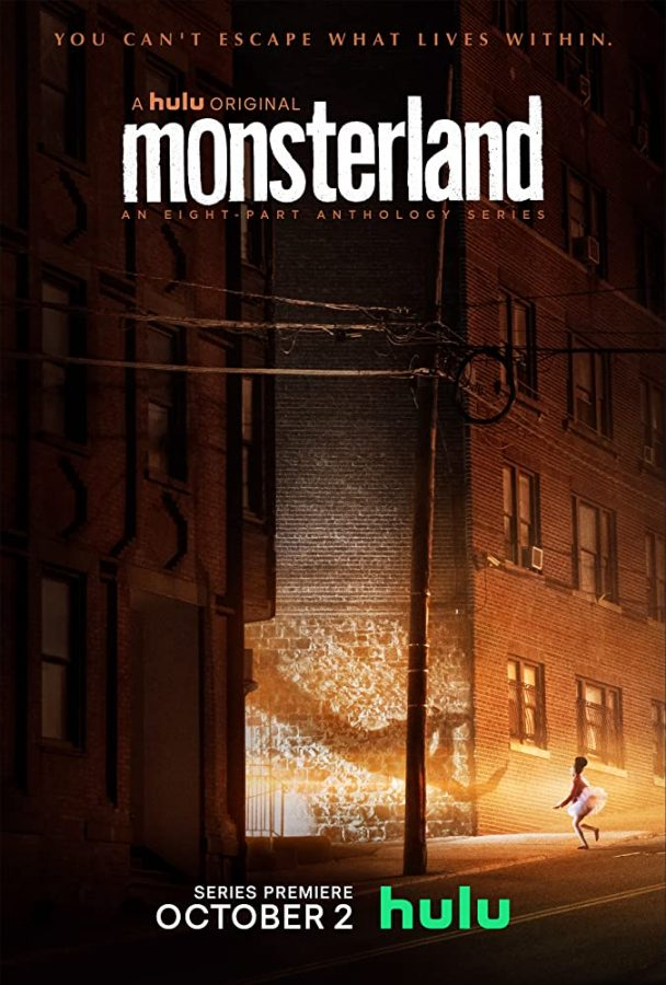 Review of Hulu's 'Monsterland'