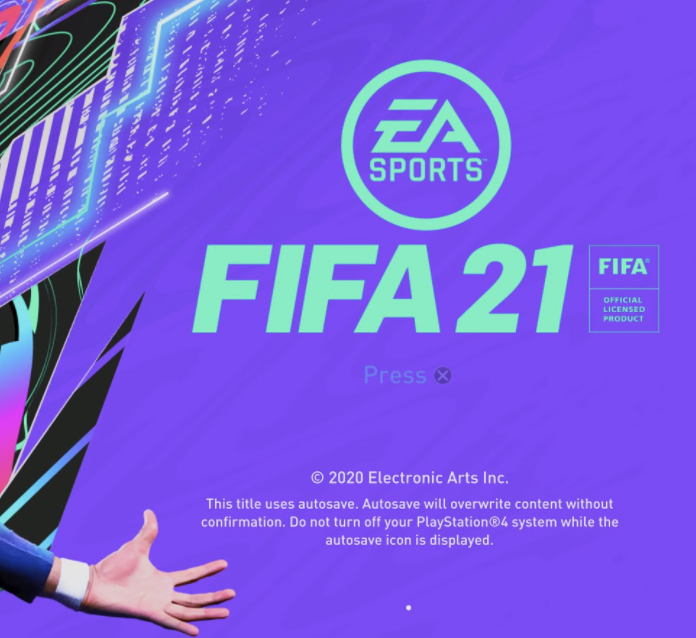 Review of 'FIFA 21'