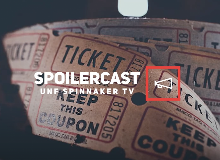 'Spoilercast' reviews 'Borat Subsequent Moviefilm'