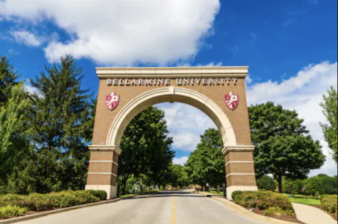Bellarmine University: five things to know about UNF