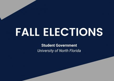 Student Government elections begin soon