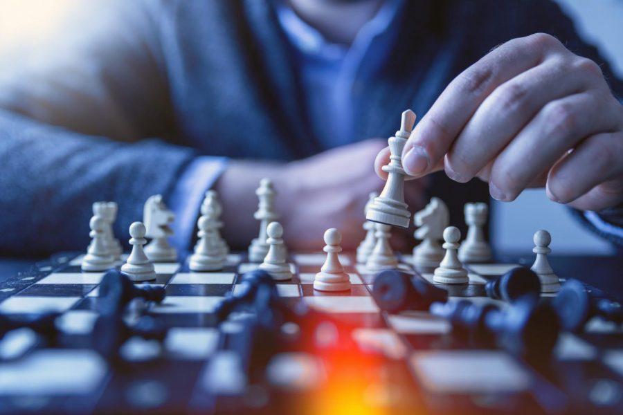 Chess by JEShoots on Unsplash