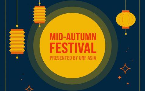 UNF ASIA celebrates the Mid-Autumn Festival tonight