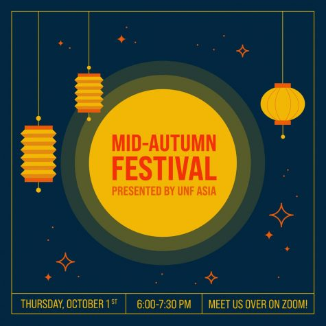 UNF ASIA celebrates the Mid-Autumn Festival tonight