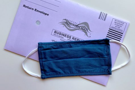 Mail-in ballot request deadline approaching