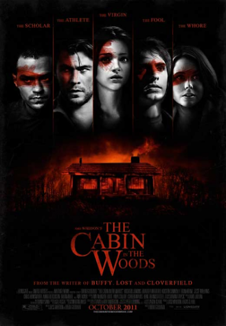 """The Cabin in the Woods"""