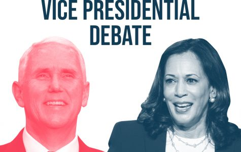 WATCH: Kamala Harris and Mike Pence face-to-face in the VP debate at 9 p.m.