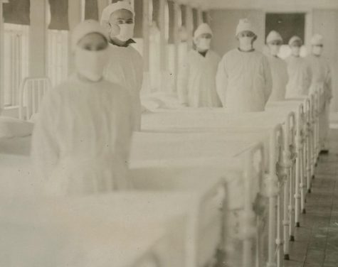 What the 1918 pandemic tells us about the COVID-19 pandemic