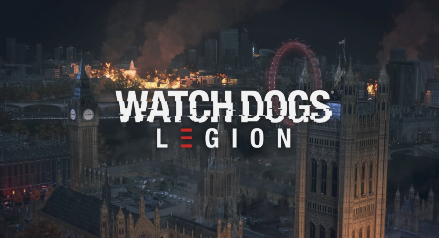 Review of 'Watch Dogs: Legion'