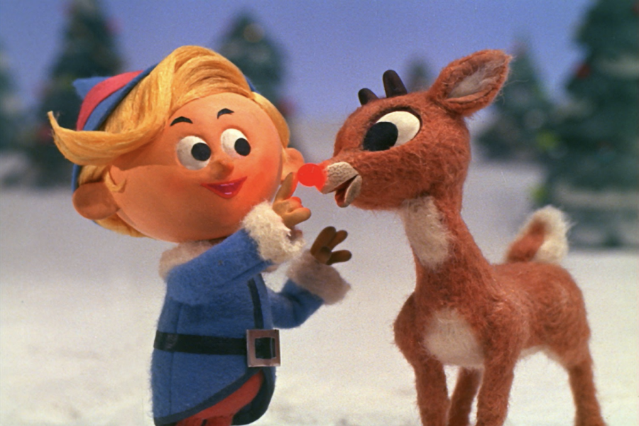 Your holiday guide to 25 days of Christmas movies