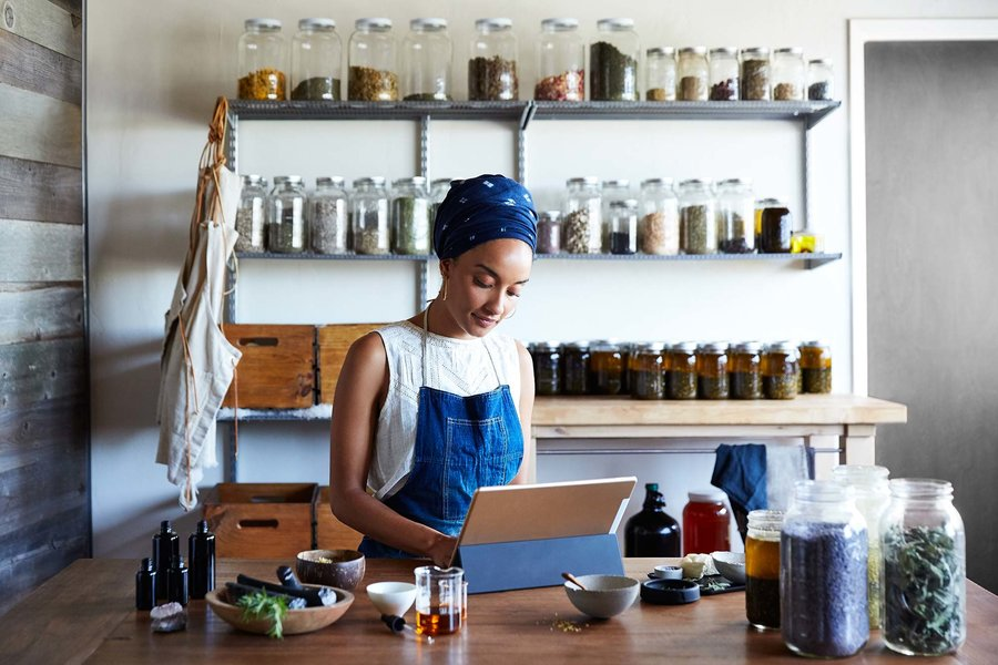 What in the world is Small Business Saturday?